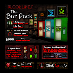 The Bar Pack