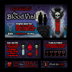 The Blood Vial