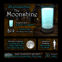 The Moonshine