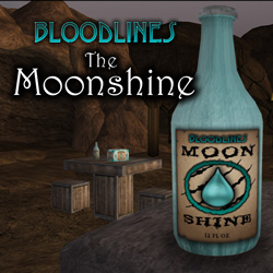 The Moonshine Longneck