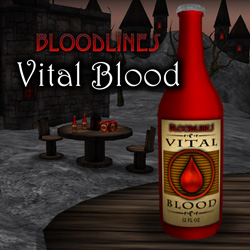 The Vital Blood
